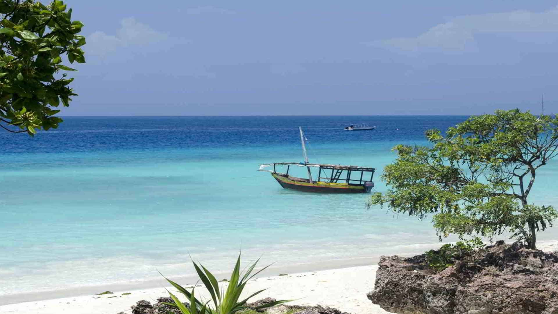 safari then zanzibar beach holiday